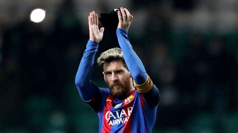 lionel messi the best barcelona will make lionel messi the best paid player in