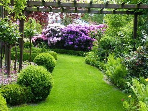 eure gartenbilder beete und gestaltungsideen sommer - Gartenbilder Gestaltung