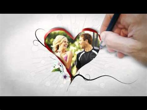 Wedding Invitation E Card After Effects Templates From Videohive Youtube After Effects Wedding Templates