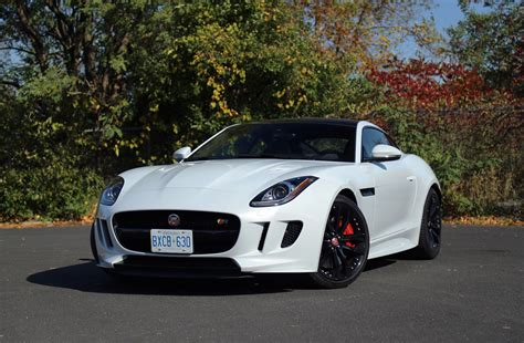 F F S drive 2016 jaguar f type s awd coupe canadian