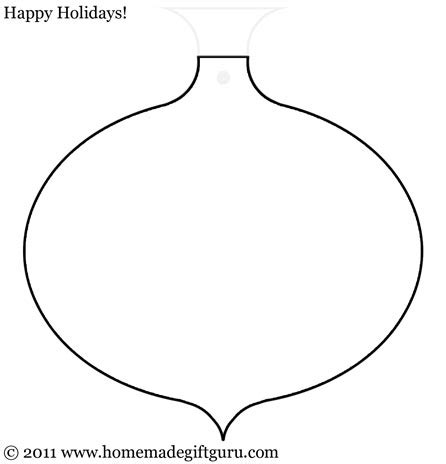 christmas ornament outlines printable ornament templates search results calendar 2015