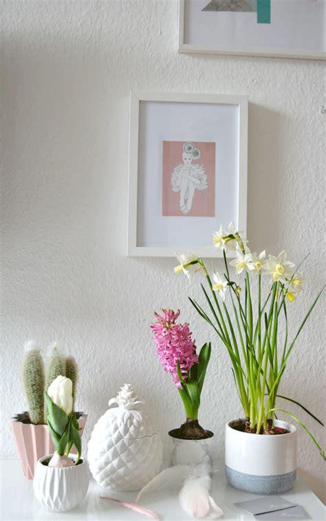 Dekoration Frühling by Fenster Deko Fr 252 Hling Execid