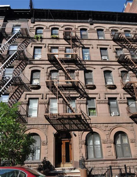 New York City Apartment Laws C4 Building Class Tenements In Nyc