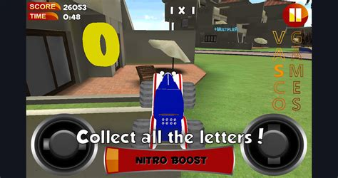 3d monster truck stunt racing rc monster truck stunts 3d android apps on google play