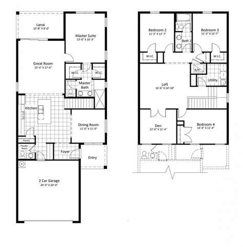 floor plan ideas for new homes monarch floor plan floor home plans ideas picture with