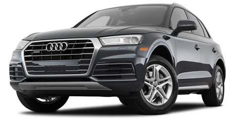 audi canada the new 2018 audi q5 features canada leasecosts