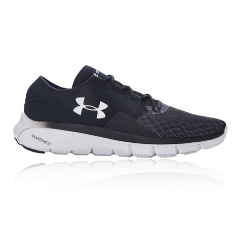 Running Shoes 1 armour speedform fortis 2 1 mens black sneakers running shoes trainers