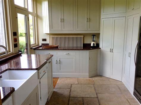 bespoke kitchen design scullery to skyline bespoke kitchen design winchester