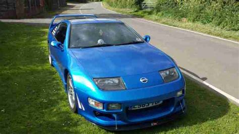 Nissan 300zx Not Skyline Subaru Evo M3 Modified Car For Sale
