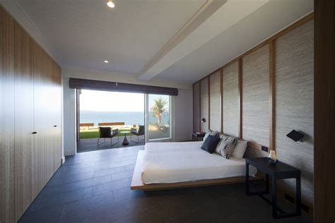exquisite modern beach house  australia idesignarch
