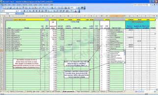 Account Spreadsheet Template by Accounting Bookkeeping Spreadsheets Templates Demo
