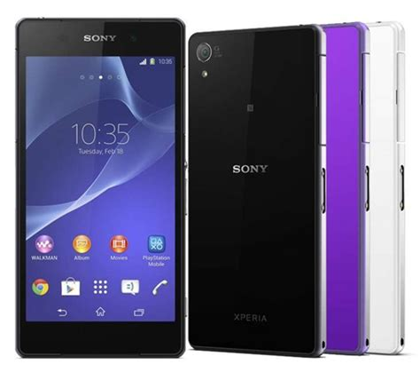 Hp Sony Xperia Z2 Di Malaysia sony xperia z2 malaysia release date and specs technave