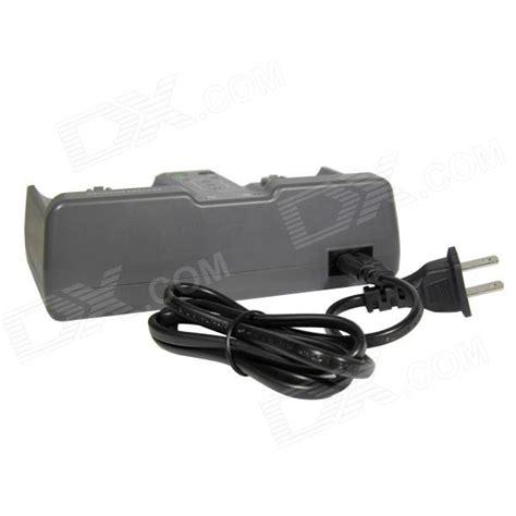 Kingma Dual Battery Charger For Coolpix A Nikon J1 J2 J3 S1 En El20 1 kingma mh 26 dual battery charger for nikon d4 en el18