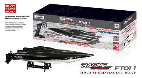 rc speed boats for sale in south africa feilun 2 4 g ft011 haute vitesse 65cm brushless rc bateau