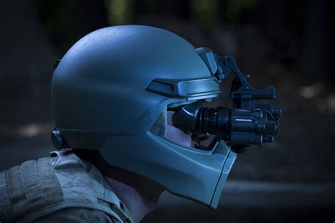 Tactical Assault Light Operator Suit Supplier Denies That The New Us Military Helmet Is Based