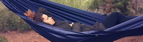 Dormir Hamac by Dormir Dans Un Hamac C Est Bon Pour La Sant 233 Qaou