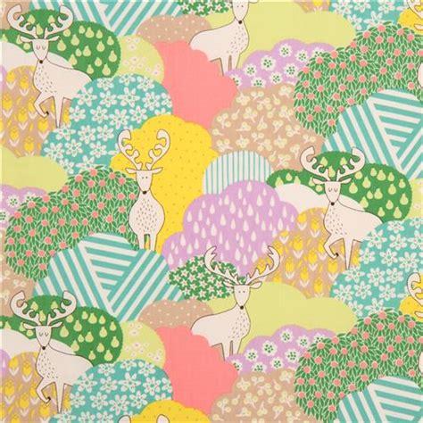 cute japanese pattern tessuto colorato motivi colorati dal giappone tessuti