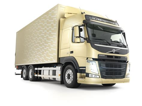 the new volvo truck volvo trucks presents the new volvo fm mercedes cla