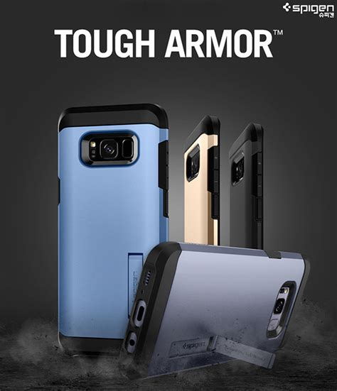 Spigen Tough Armor For Galaxy Note 8 Maple Gold Limited spigen tough armor cell mobile phone cover skin for samsung galaxy s8 s8 ebay