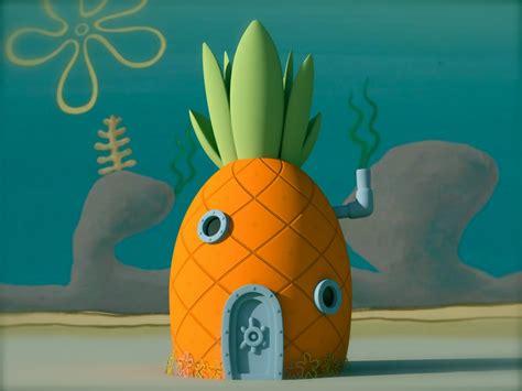spongebob house spongebob pineapple house by ysadiki on deviantart