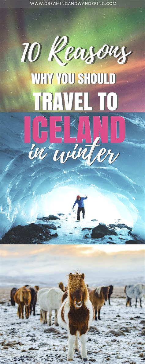 reasons    travel  iceland  winter dreaming  wandering