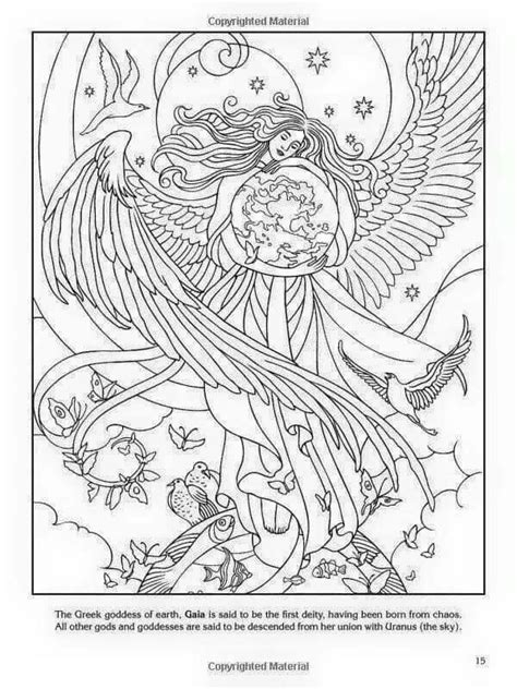mother earth coloring page 56 best color pages images on pinterest coloring books