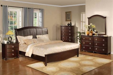 browning bedroom set dark brown bedroom set home design ideas