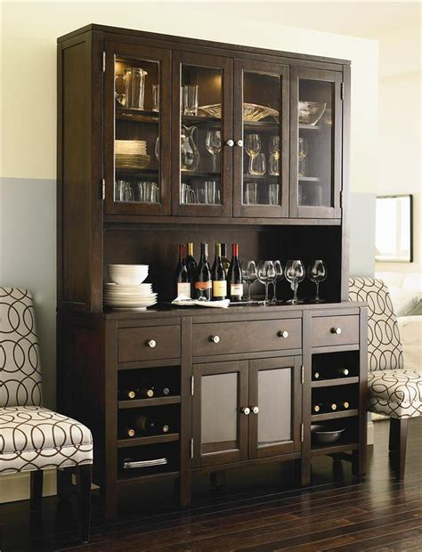 dining room bar cabinet 25 best ideas about vaisselier moderne on pinterest