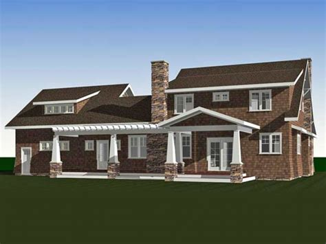 Arts And Crafts Bungalow Plans by Architecture Custom Plan Design The Arts And Crafts