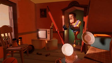 hello neighbor fan games hello neighbor free download cracked games org