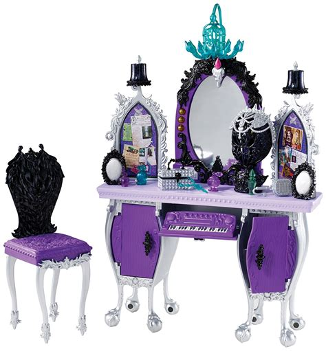 Vanity Playset by All About After High Dolls Vanity