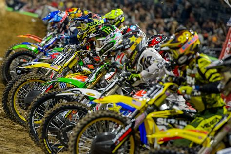 monster energy ama motocross amasx racing series news