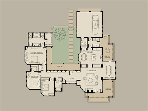 mexican house floor plans hacienda style house plans with courtyard hacienda style