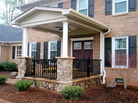 small house front design 28 best front porch designs for small houses 30 cool small front porch design
