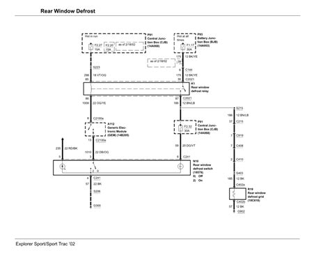 wiring diagram for 2002 ford explorer sport trac get