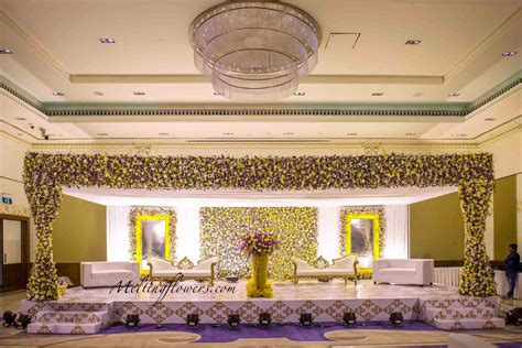 home design for wedding wedding stage decoration the top 5 ideas for your