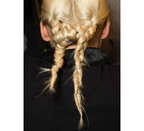 free fall braids pictures best hair trends for fall 2014 braids fall