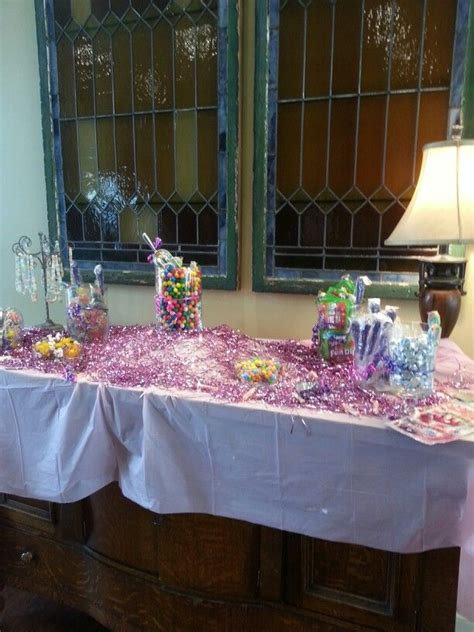 Baby Shower Buffet Table by Baby Shower Buffet Table Baby Shower Ideas