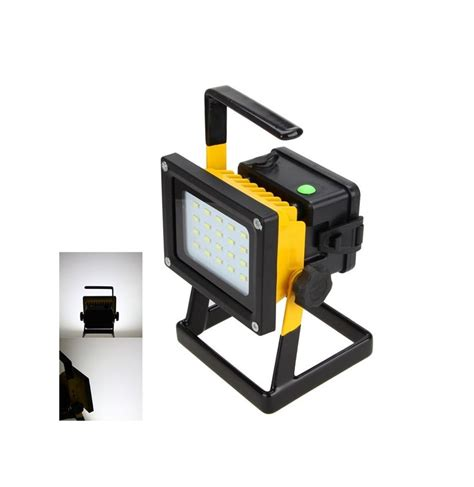 Outdoor Emergency Lights New 10w 20 Led Portable Outdoor Flood Light Cing Emergency L