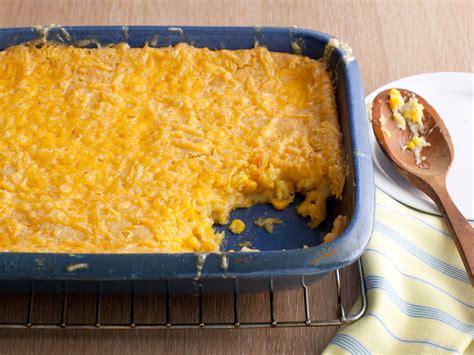 corn recipe corn casserole recipe paula deen food network