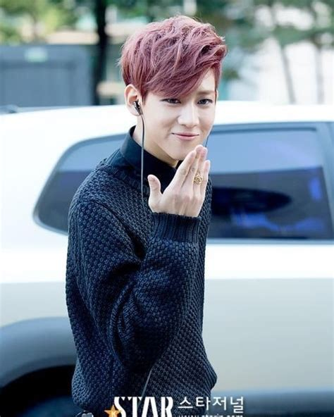 what is a block hair cut got7 bambam s unbalanced two block haircut kpop korean