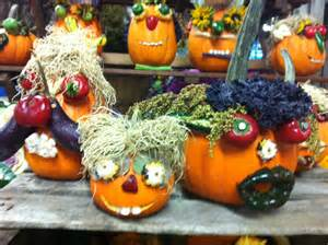 creative pumpkin decorating ideas unique