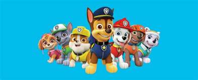 che cani sono paw patrol 7 cuccioli razze diverse dogalize