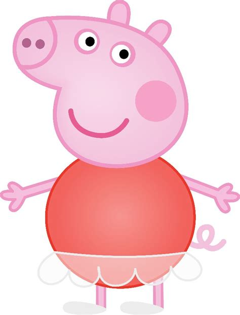 Peppa Pig Clipart Images