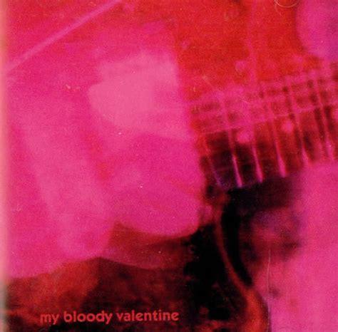 loveless by my bloody my bloody loveless us promo cd album cdlp 508752