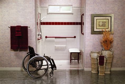ways  making  bathtubshower safer   accessible ideas  homes