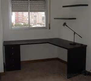 Small Corner Desk Ikea Las 25 Mejores Ideas Sobre Escritorio Esquinero En