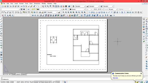 tutorial menggambar autocad 3 dimensi belajar di internet contoh menggambar 2 dimensi dan 3 dimensi