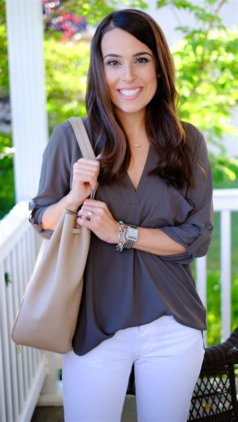 Pre Fall Tunic Outfit   MrsCasual