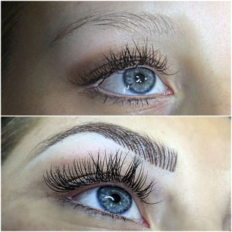 feather touch eyebrow tattoo 25 best ideas about eyebrow feathering on
